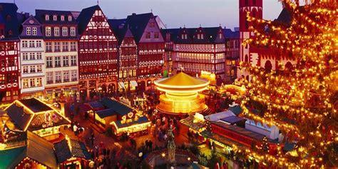 most festive christmas destinations best christmas