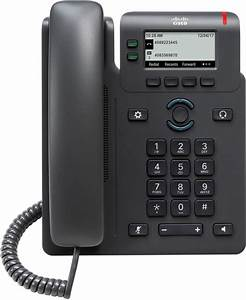 Services Invoices Cisco 6821 Mulitplatform Sip Phone Provu Communications