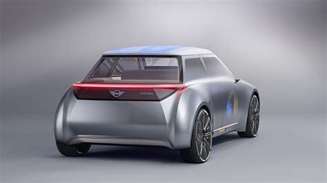 Mini Vision Next 100 Concept 2 Wallpaper Hd Car