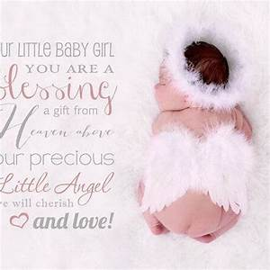 Quotes about Ba... Islamic Baby Girl Quotes