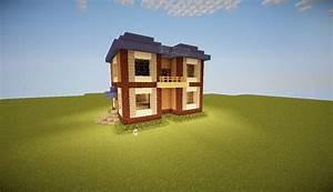 A doua casa in MiNeCrAfT Construirea ei YouTube