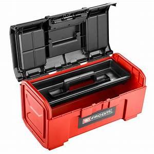 Facom BP C16N Plastic Tool Box 16″ PrimeTools