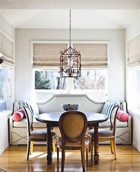 Kitchen Table With Settee by Wallmarks Sofa For Dining Seating