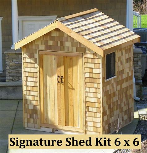 Storage Shed Kits 6 X 8 by Make Simple Wooden Outdoor Bench 8x8 Storage Shed Kits