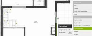 test de kozikaza pour dessiner des plans de maison With creer plan maison en ligne