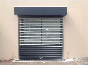 Volet Roulant Garage : menuiserie pvc fabricant porte de garage volet roulant ~ Melissatoandfro.com Idées de Décoration