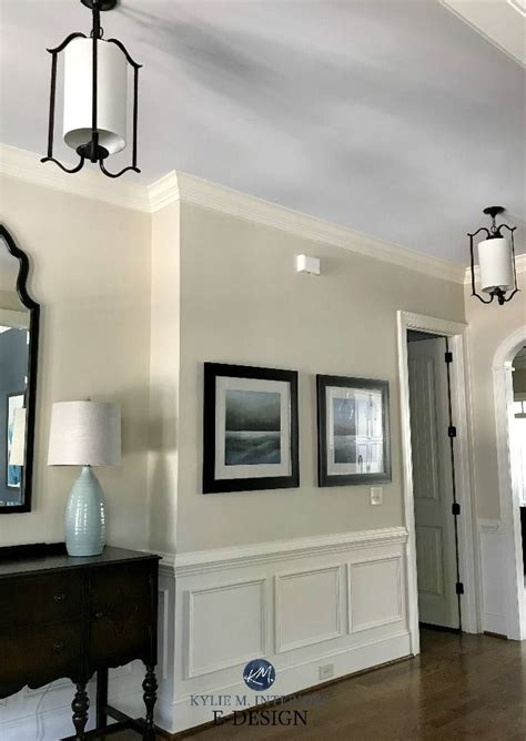 paint colour review sherwin williams wool skein sw