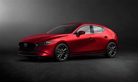 New 2019 Mazda 3 News And Pictures