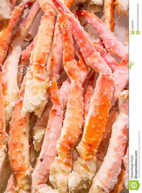 how to cook frozen crab legs steamed frozen crab legs