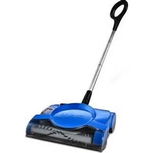 manual floor sweeper carpet cleaner brush dry mop cordless