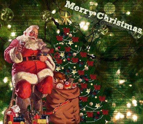 49 Bing Wallpaper Christmas Scenes On Wallpapersafari