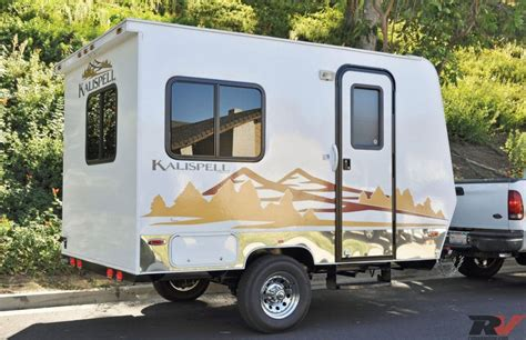 fantastic small campers  bathrooms showers travel trailers crow survival