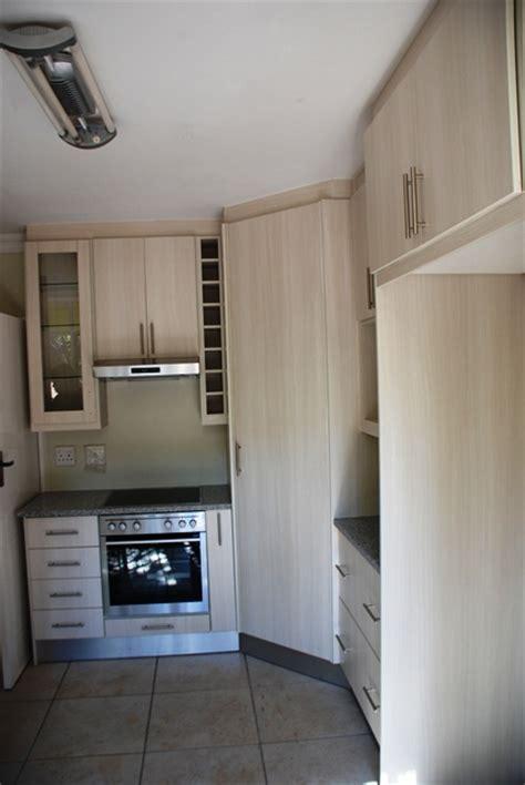 Discount Kitchen Cupboards by Kitchens Impact Melamine Finish Portfolio Ec