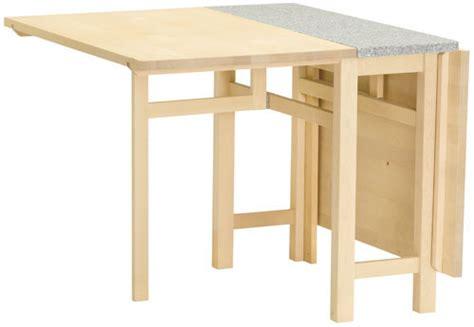 table cuisine pliable table pliante ref table bohus