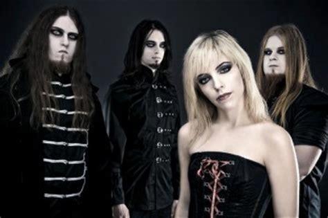 "Metal News  Omega Lithium Posts New Album ""kinetik"" Title"