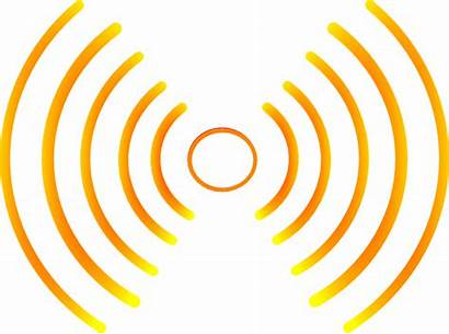 Sound Clipart Waves Clip Wave Clipground Vector