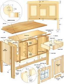 Where Can I Buy A Pantry Cabinet by Woodwork Wood Plans Sideboard Pdf Plans