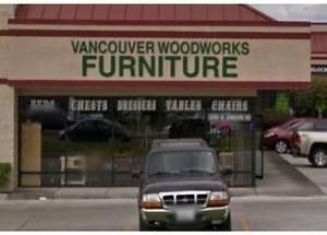 Furniture vancouver wa osetacouleur for Furniture stores vancouver wa