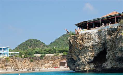 playa forti ook bekend als westpunt curacao