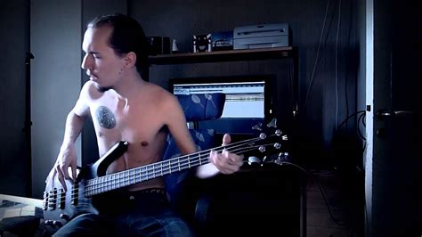 Bulls On Parade - Rage Against The Machine - Bass Cover ...