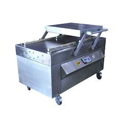 double chamber vacuum packaging machine double chamber vacuum packing machine latest price