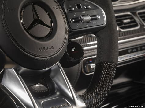 Awd amg gle 63 s 4matic+ 4dr suv. 2021 Mercedes-AMG GLE 63 S Coupe (US-Spec) - Interior, Steering Wheel | Wallpaper #60 | 1280x960