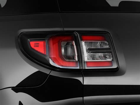image  gmc acadia fwd  door denali tail light size