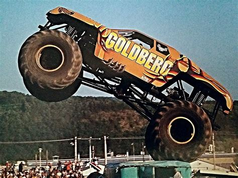 monster truck show in san antonio goldberg monster truck the best truck 2018