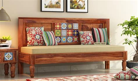 buy boho bench   rest   india wooden street
