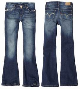 levi jeans girls skinny
