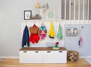 Ikea Kinderzimmer Regal : die ultimative ikea ausstattung f r das kinderzimmer new swedish design ~ Markanthonyermac.com Haus und Dekorationen