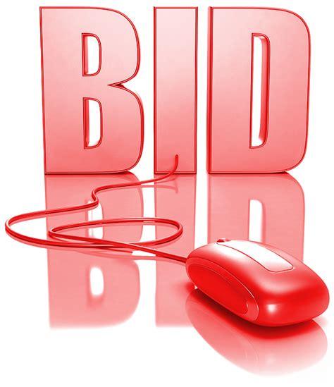 Auctions Bid Bidding Explained Lewis Auctions
