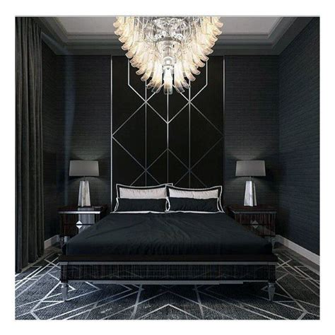 Black And Bedroom Design Ideas by Top 50 Best Black Bedroom Design Ideas Interior Walls