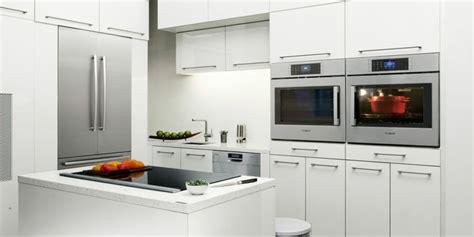 plan cuisine moderne cuisine en l moderne avec îlot en 100 photos magnifiques
