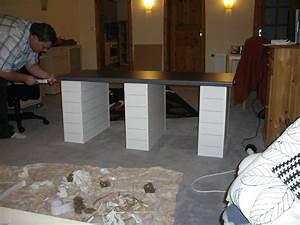 Aquarium Unterschrank Bauen : eigenbau unterkonstruktion 150cm x 60cm x60cm die geschichte aquaristische geschichten ~ Frokenaadalensverden.com Haus und Dekorationen