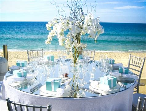 Beach Wedding Decoration Ideas Reception Elitflat
