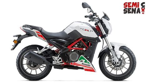 Review Benelli Tnt 250 by Harga Benelli Tnt 250 Review Spesifikasi Gambar