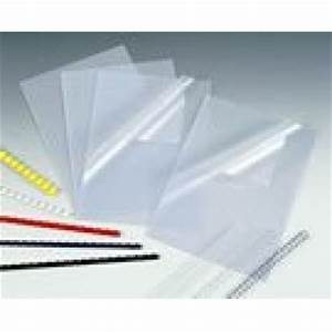 binding film clear pvc frosted report document covers With clear document covers