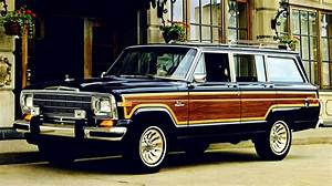 Jeep Grand Wagoneer : future car 2019 jeep grand wagoneer the daily drive consumer guide the daily drive ~ Medecine-chirurgie-esthetiques.com Avis de Voitures