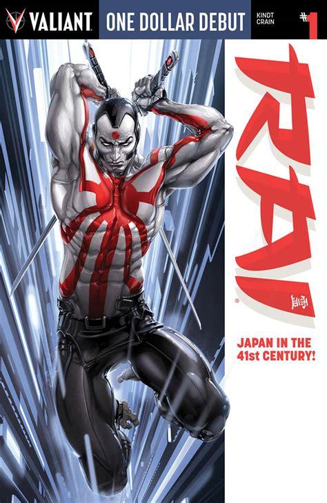 Rai 1 hd in streaming. Rai #1 (One Dollar Debut)   Fresh Comics