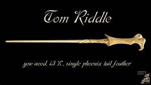 Tom Riddle Wand Wallpaper by handmadebylissylou on DeviantArt