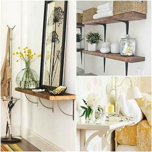 15, Best, Diy, Shelving, Ideas, As, Extra, Storage, For, Awesome, Home, Decoration