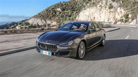 Reviews Of Maserati Ghibli by Maserati Ghibli 2018 Review Car Magazine