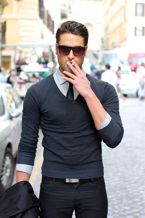 17 Most Popular Street Style Fashion Ideas for Men | The J.S. Fashions.........
