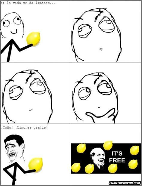 si e free cuánto cabrón si la vida te da limones