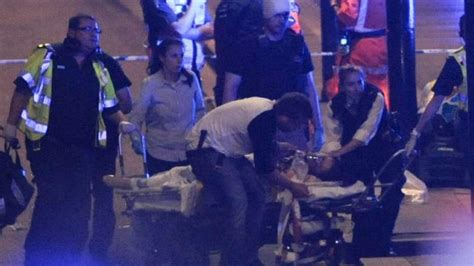 borough market attack photo london bridge suspect with canisters on body