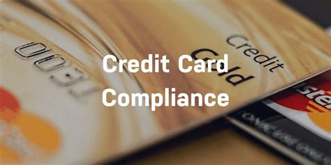 These pci requirements are set by the payment card industry data security standard (pci dss) and are managed by the pci security standards council (pci ssc). Credit Card Compliance Requirements Explained - PCI, DSS