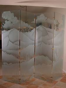 Glass Panels - Sans Soucie Art Glass
