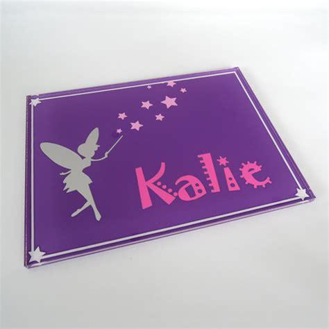 plaque porte chambre enfant votre plaque de porte de chambre pour gar 231 on ou fille creativ sign