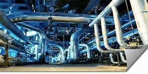 Steam System Piping